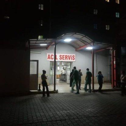 İzmir'de laf atma kavgası kanlı bitti