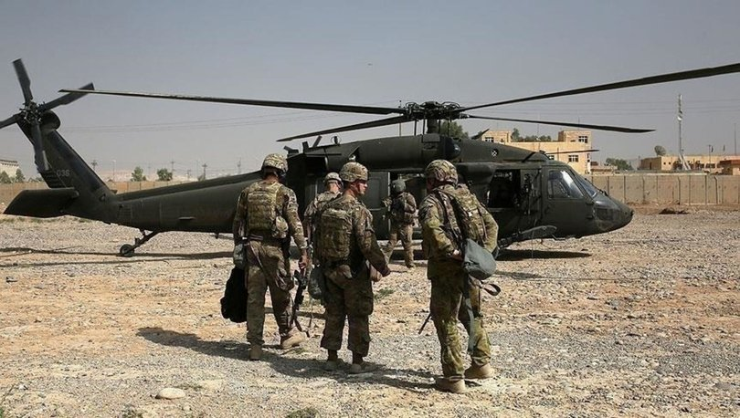 SON DAKİKA: ABD'nin Afganistan operasyonları için Rusya'dan üs talep ettiği öne sürüldü