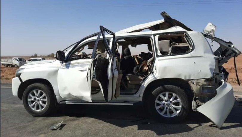 Son dakika haberi MİT'ten Suriye'de nokta operasyon! Interpol'ün aradığı terörist öldürüldü