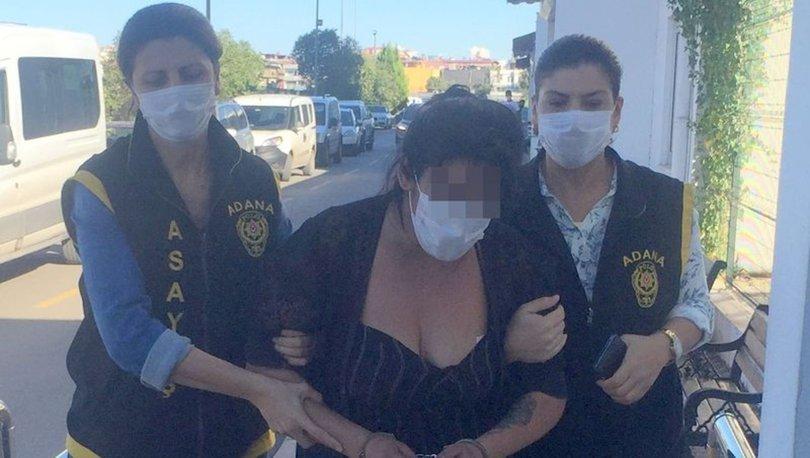 ESKORT TUZAĞI... Son dakika: Erkekleri dolandıran kadın ve segilisi gözaltında!