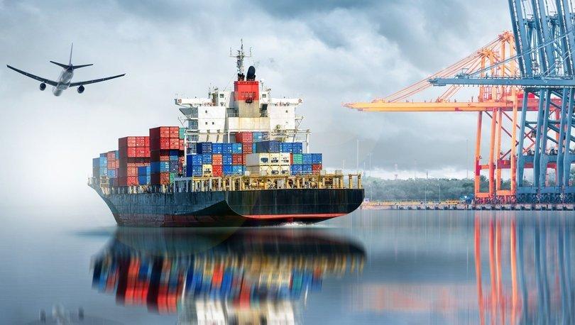 Uluslararası Hizmet Ticareti İstatistikleri açıklandı