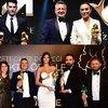 Ciner Medya Grubu'na ödül yağdı
