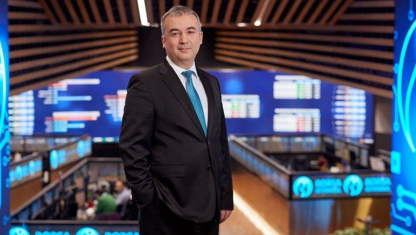Borsa İstanbul AŞ Genel Müdürü Ergun: Dünya sıralamasındaki yerimiz 32'inci sıradan 18'inci sıraya yükseldi