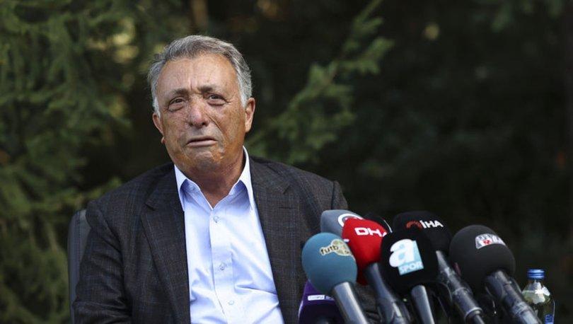Ahmet Nur Çebi: Sakatlıklar da bitecek