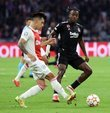 Ajax - Beşiktaş maçının canlı aktarımı HTSPOR