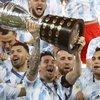 Arjantin ve İtalya karşılaşacak