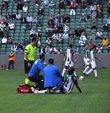 GZT Giresunspor'da, cumartesi günü deplasmanda oynanacak Göztepe maçı öncesi olumsuz bir gelişme yaşandı