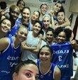 FIBA Kadınlar Avrupa Kupası Elemeleri ilk maçında Elazığ İl Özel İdare, sahasında Yunanistan
