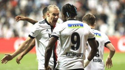 Beşiktaş Sporting Lizbon maçı ne zaman?
