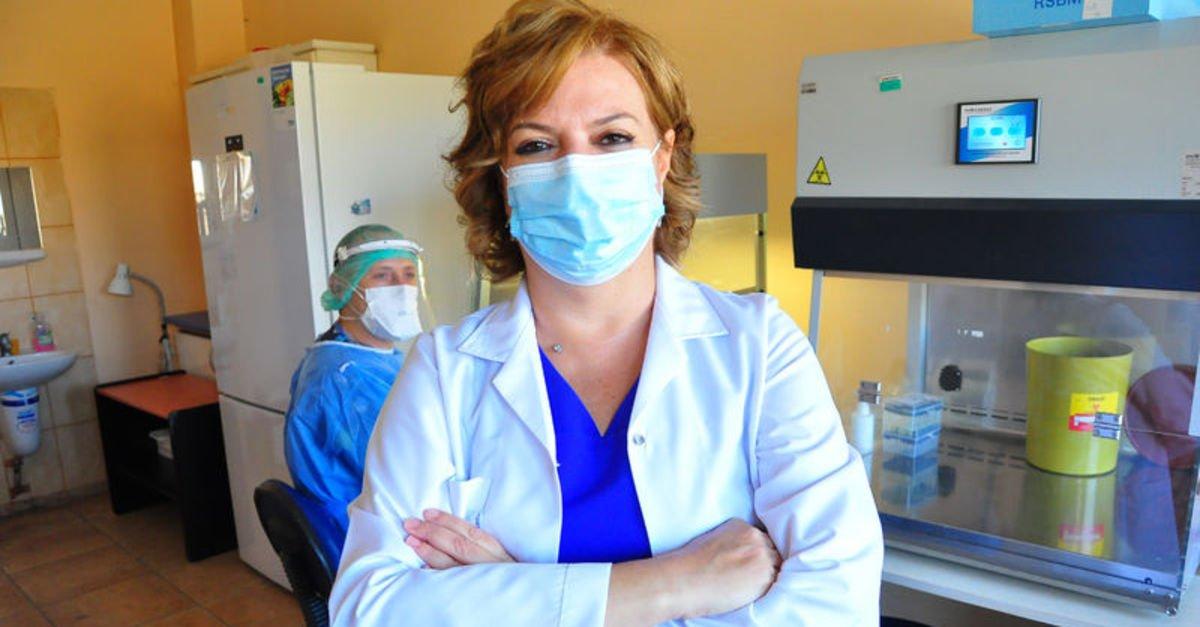 Sinovac ile Biontech aşıları karşılaştırıldı