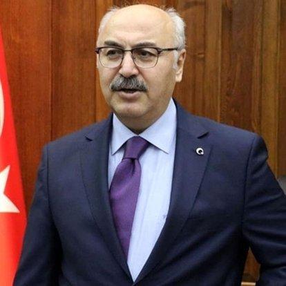 İzmir Valisi Köşger açıkladı: Kentte 1084 üniversitelinin barınma ihtiyacı karşılandı
