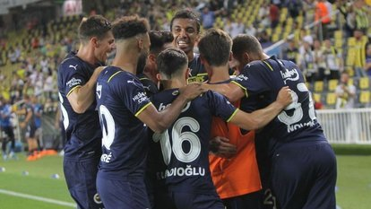 Fenerbahçe Olympiakos maçı hangi gün?