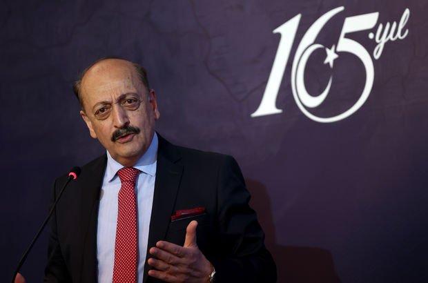 'Türkiye yüzde 10 büyüyecek'