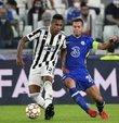 Juventus - Chelsea maçının canlı aktarımı HTSPOR