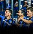 Atalanta, UEFA Şampiyonlar Ligi