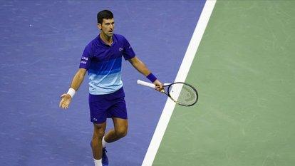 Djokovic, Indian Wells'ten çekildi
