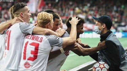 Salzburg penaltılarla kazandı