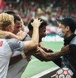 Salzburg - Lille maçının detayları HTSPOR