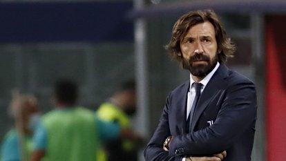 Barça'da Pirlo sürprizi