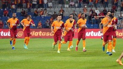 Marsilya - Galatasaray maçı ne zaman, saat kaçta?
