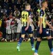 Fenerbahçe - Olympiakos maçının canlı anlatımı HTSPOR