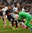 Marsilya - Galatasaray maçının canlı anlatımı HTSPOR