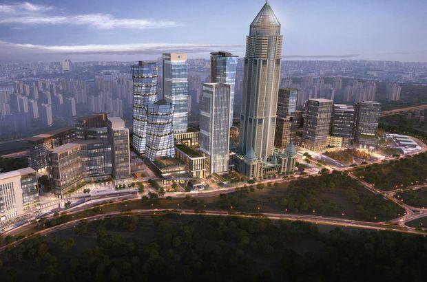 Yeni bina için 2.4 milyar TL ödeyecek