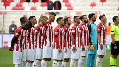 Sivasspor, Beşiktaş'a konuk olacak