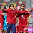 TFF 1. Lig 8. hafta açılış maçında Altınordu, diğer İzmir temsilcisi Menemenspor
