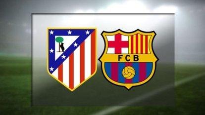 Atletico Madrid Barcelona maçı hangi kanalda?