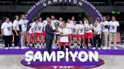 Federasyon Kupası, Mersin'in