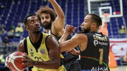 Fenerbahçe Beko'dan ikide iki!