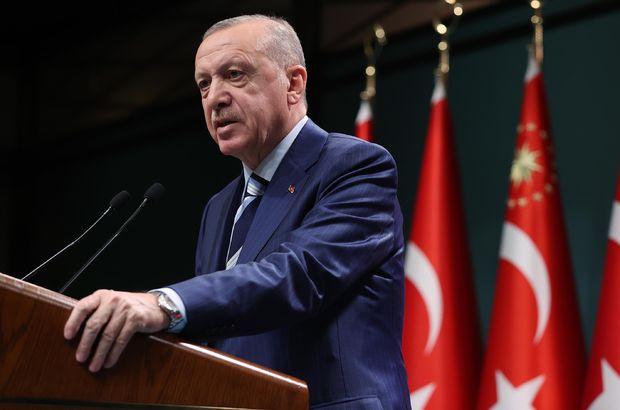 Cumhurbaşkanı Erdoğan: 1000 yeni market açılacak