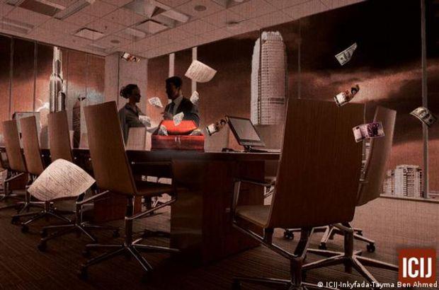 Pandora Papers'tan offshore belgeleri