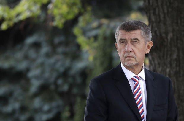 Çekya Başbakanı'ndan Pandora Belgelerine yanıt