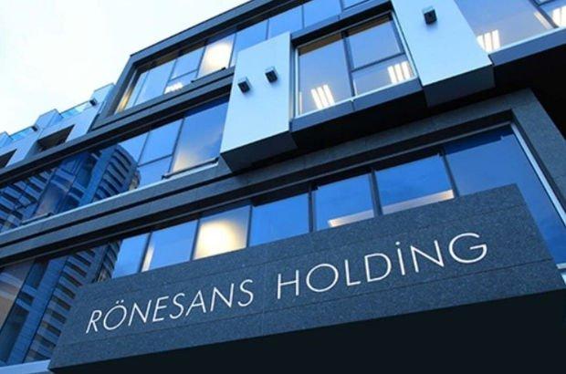 Rönesans Holding'den iddialara ilişkin açıklama