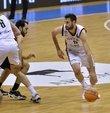 Beşiktaş Icrypex Erkek Basketbol Takımı, FIBA Şampiyonlar Ligi H Grubu ilk maçında, deplasmanda İspanyol ekibi Hereda San Pablo Burgos