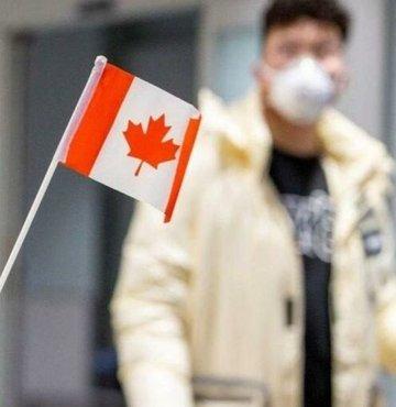 """Kanada'da, """"helal"""" lokantalar zinciri sahibi Muhammed Fakih'i, kendisine ait internet sitesi ve sosyal medya hesaplarında hedef alan siyasetçi Kevin Johnston, 18 ay hapis cezasına çarptırıldı"""