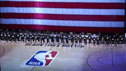 NBA ne zaman başlıyor 2021-2022?