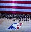 Amerikan Ulusal Basketbol Ligi (NBA)