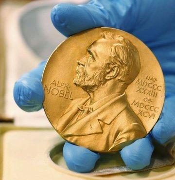 Son dakika... Nobel Fizik Ödülü