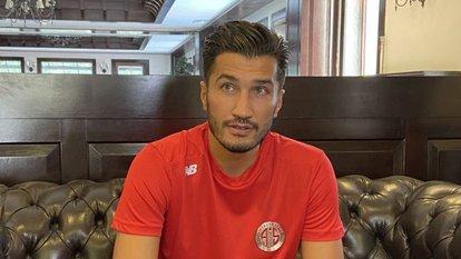 Antalyaspor, Nuri Şahin'e emanet!