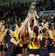Voleybolda 2021 Kadınlar Spor Toto Şampiyonlar Kupası