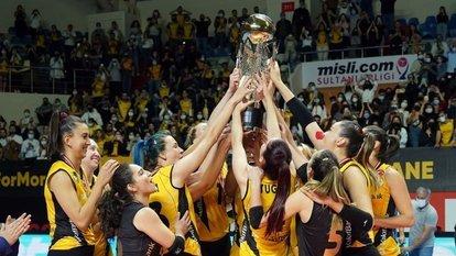 Şampiyonlar Kupası, VakıfBank'ın!