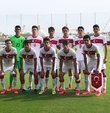 17 Yaş Altı Milli Futbol Takımı, Avrupa Şampiyonası Eleme Turu ilk maçında Malta