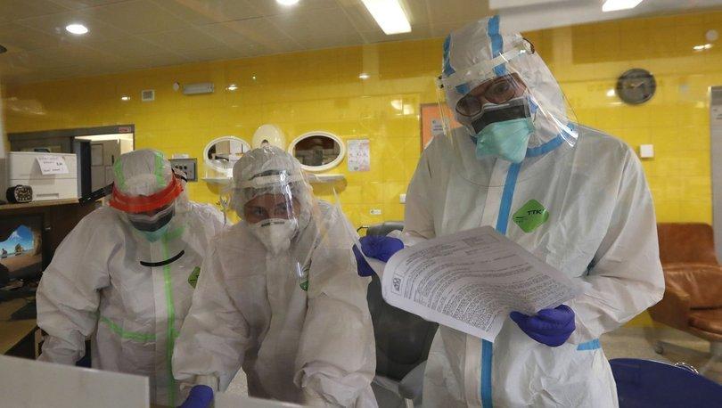 SON DAKİKA CORONA VAKA SAYISI! 6 Ekim koronavirüs tablosu 2021 açıklandı! Bugünkü corona vaka sayısı kaç?