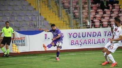 6 gollü maç Afyonspor'un