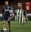 Fenerbahçe Tekni̇k di̇rektörü Vitor Pereira, İrfan Can Kahveci̇