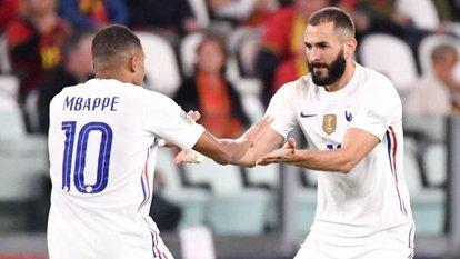 Fransa, İspanya'nın rakibi oldu!