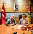 Süper Lig ekibi Öznur Kablo Yeni Malatyaspor, teknik direktör Marius Sumudica ile anlaşma sağladı